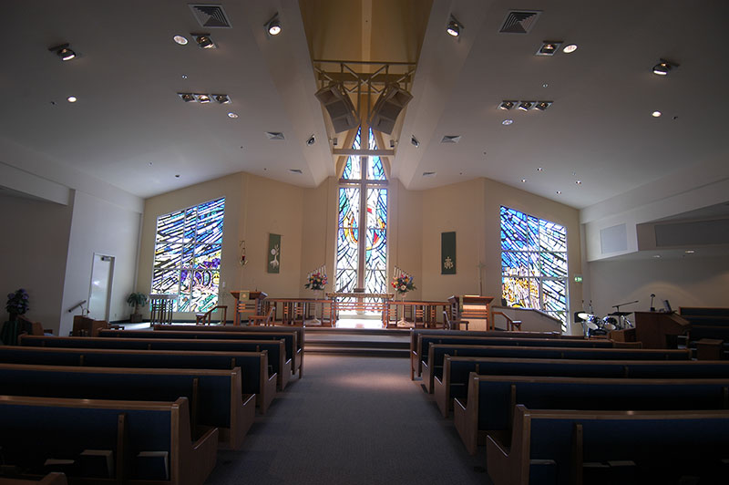 Welcome To Light Of Christ Lutheran Church